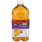 Shurfine 100% Apple Juice From Concentrate