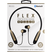 Sentry Pro Headphone, Flexible, On-The-Neck