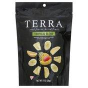 Terra Freeze Dried Fruit, Tropical Blend
