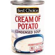 Best Choice Cream Of Potato Condensed Soup