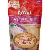 Royal Rice, Jasmine