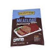 Fresh Thyme Meatloaf Seasoning Mix