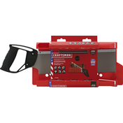Craftsman Miter Box with Saw, Clamping