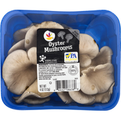 Ahold Mushrooms, Oyster