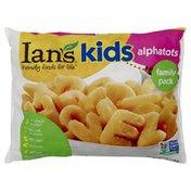 Ians Alphatots, Family Pack