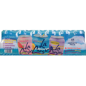 LaCroix Sparkling Water, Variety Pack