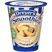 "Edy""s Tropical Frozen Smoothie Mix"