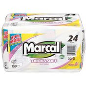 Marcal® Thick & Soft 2-Ply Bathroom Tissue