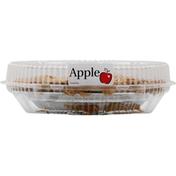 PICS Pie, Apple