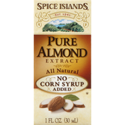 Spice Islands Almond Extract, Pure