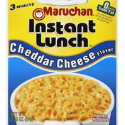 Maruchan Ramen Noodles, Cheddar Cheese Flavor
