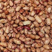 Double 'a' Cranberry Beans