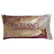 Riceland Brown Rice, Natural Medium Grain