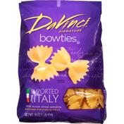 DaVinci  Macaroni, Bowties