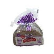 Rudolphs Bavarian Dark Caraway Bread