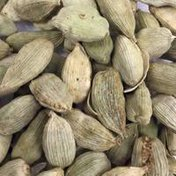 Frontier Organic Whole Cardamom Pods