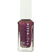 Essie Nail Color, Quick Dry, Mic Drop-it-Low 250