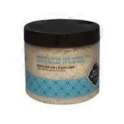 Bath Retreat White Lotus & Green Tea Equilibrium Bath Salts