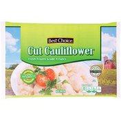 Best Choice Frozen Cut Cauliflower