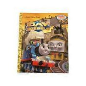 Random House Childrens Books Thomas & Friend Day of the Diesels Book