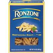 Ronzoni Mostaccioli Rigati