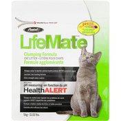 Life Mate Clumping Cat Litter Health Alert