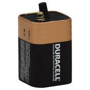Duracell Battery, Alkaline, Lantern