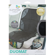 Summer Infant Car Seat Protection, 2-in-1