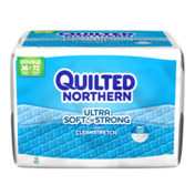 Quilted Northern Ultra Soft & Strong Bath Tissue Rolls