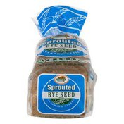 Alvarado Street Bakery Bread, Sprouted Rye Seed