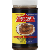Mid Pac Foods Sauce, Spare Rib, Sweet Sour