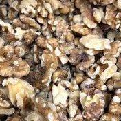 Raw California Walnut Halves & Pieces