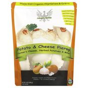 Polska Foods Pierogi, Potato & Cheese