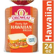 Brownberry/Arnold/Oroweat Country Hawaiian Bread
