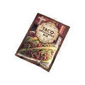 Meijer Taco Seasoning Mix
