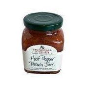Stonewall Kitchen SK Hot Pepper Peach Jam