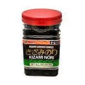 Takaokaya Kizami Nori (Sliced Dried Seaweed)