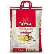 Royal Chef's Secret, Sella Basmati Rice