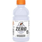 Gatorade Thirst Quencher, Zero Sugar, Glacier Cherry