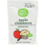 That's Smart! Apple Cinnamon Muffin Mix