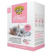Dr. Elsey's Kitten Attract #1 Kitten Training Litter Hard Clumping Multi-Cat Litter