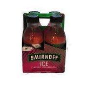 Smirnoff Ice Electric Watermelon Flavored Malt