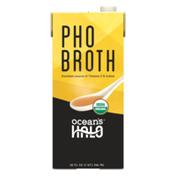 Ocean's Halo Organic and Vegan Pho Broth