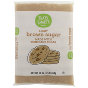 That's Smart! Light Brown Sugar