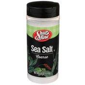 Shurfine Coarse Sea Salt