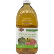Hannaford 100% Apple Juice Honeycrisp-Style