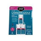 Berkley Jensen Lansoprazole Caps 42/15 mg