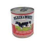 Sun Hing Foods Black & White Sweetened Condensed Milk