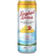 Leinenkugel's Spritzen Pineapple Strawberry Beer with a Splash of Seltzer