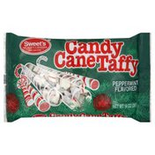 Sweet's Taffy, Candy Cane